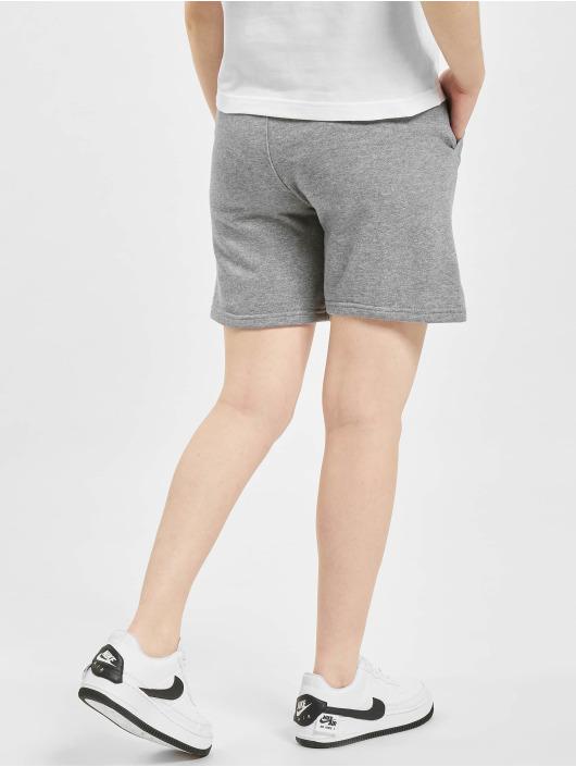 Nike Shorts Club HBR grau