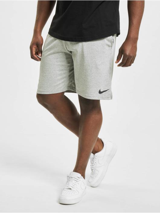 Nike Shorts DF Cotton grau