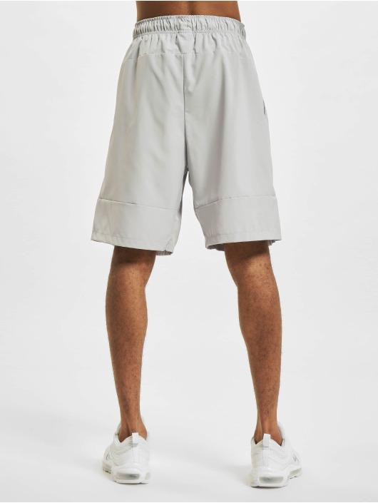 Nike Shorts Flex Woven grau
