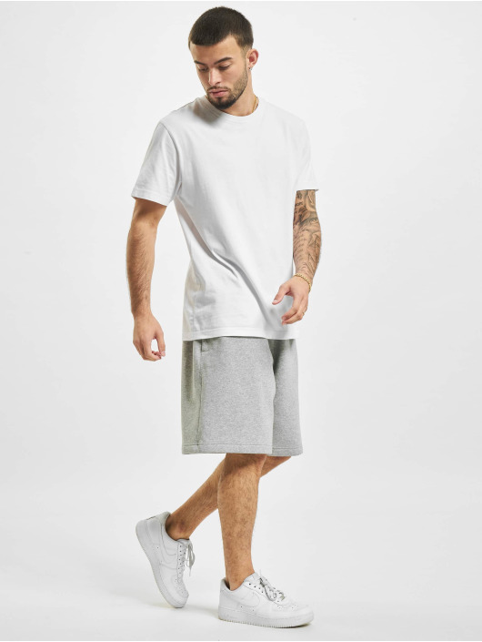 Nike shorts Club Cargo grijs