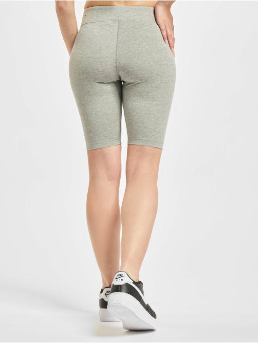 Nike shorts Biker grijs