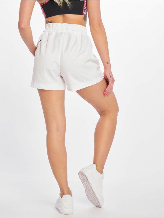 Nike Shorts Woven Swoosh hvit