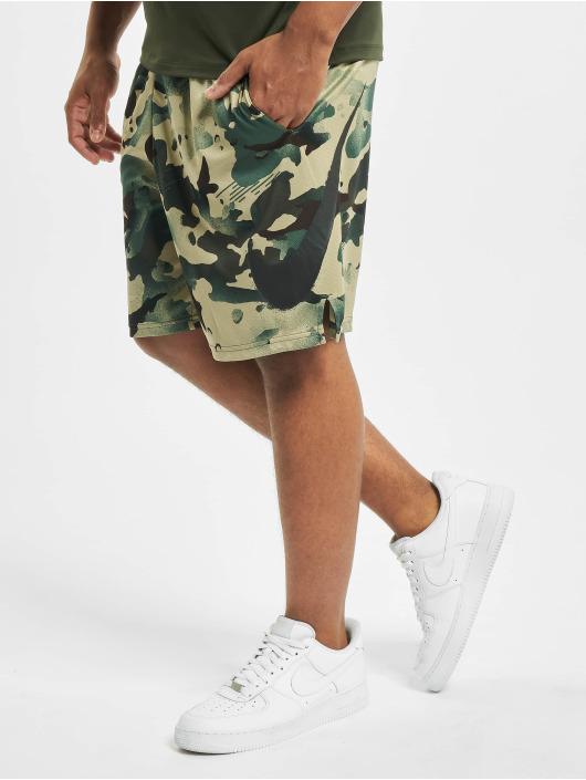 Nike Shorts Dry 5.0 Aop kamuflasje