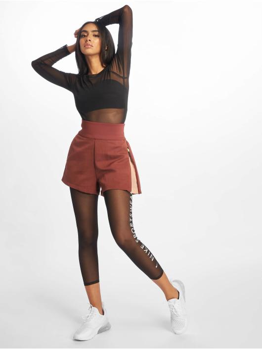 Nike Shorts TCH PCK Woven marrone