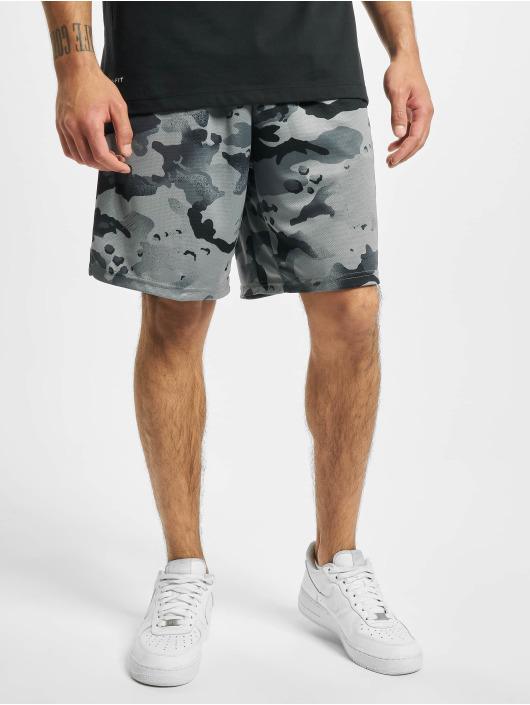 Nike Shorts Dry Short 5.0 Aop nero
