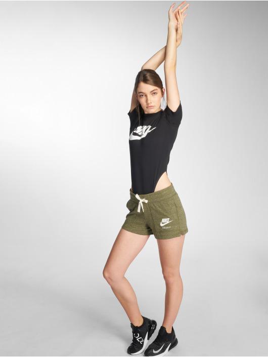 Nike Shorts NSW Gym Vintage olive