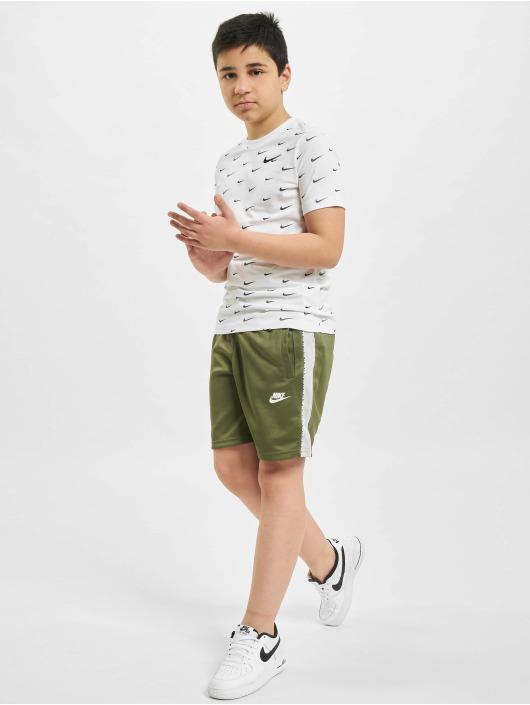 Nike Shorts Repeat PK olive