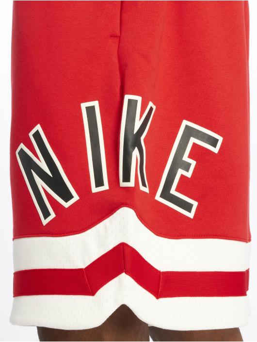 Nike Shorts Air Fleece red