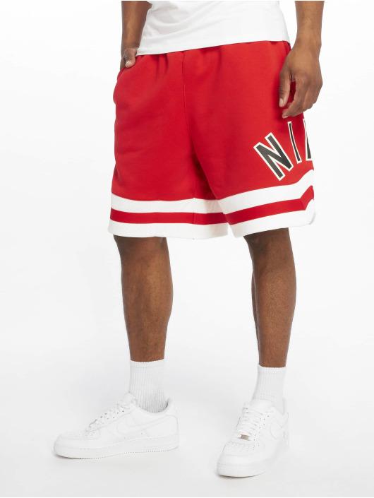 Nike Shorts Air Fleece rot