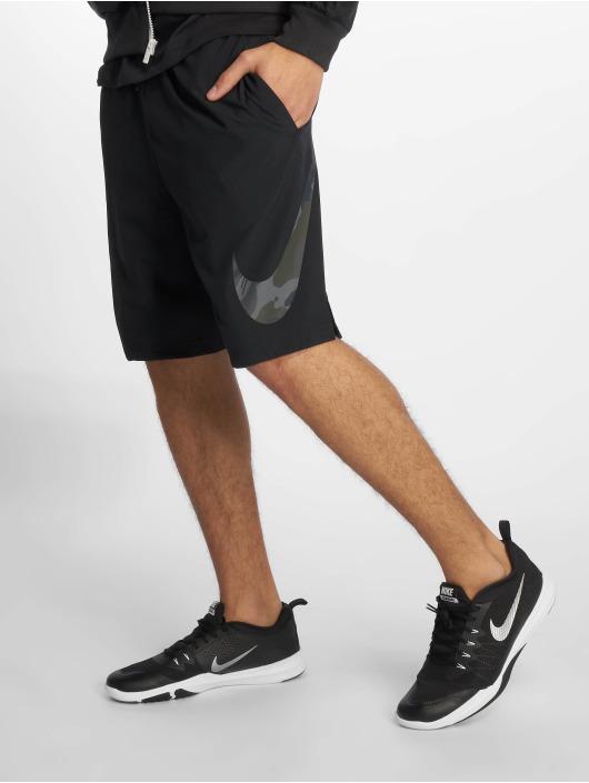 Nike Shorts Dri-Fit Flex schwarz