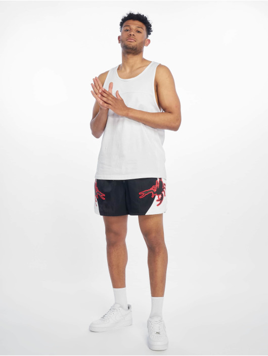 Nike Shorts NSP Woven schwarz