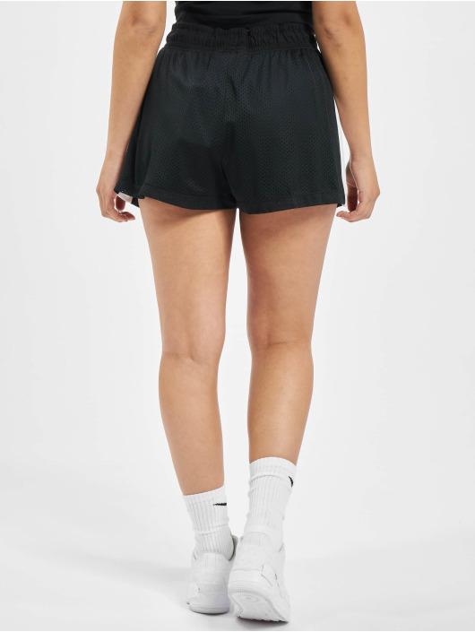 Nike Shorts Mesh schwarz