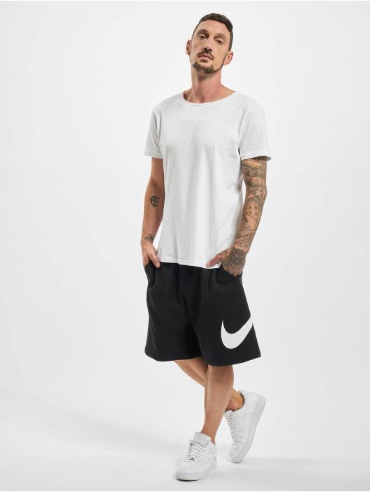 Nike Shorts Club BB GX schwarz