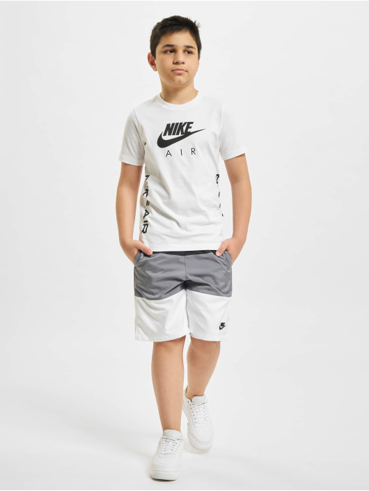 Nike Shorts Woven Block schwarz