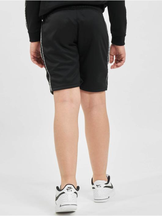 Nike Shorts Repeat PK schwarz