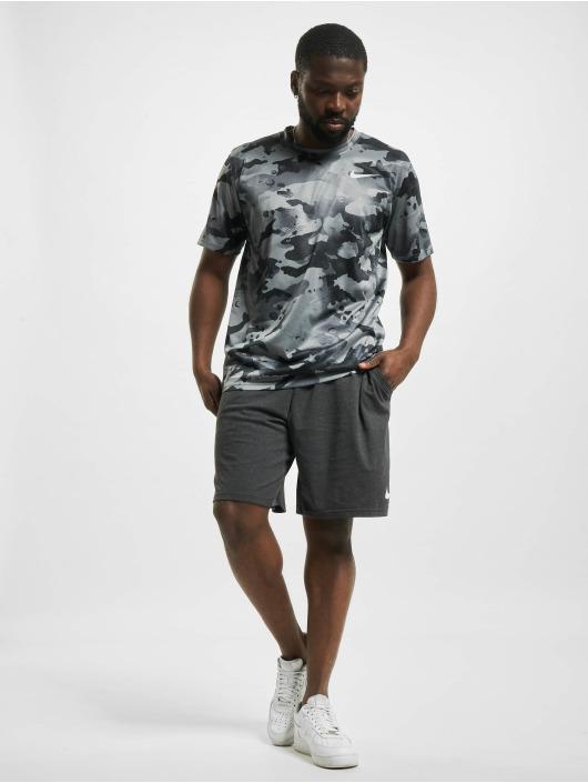 Nike Shorts DF Cotton schwarz