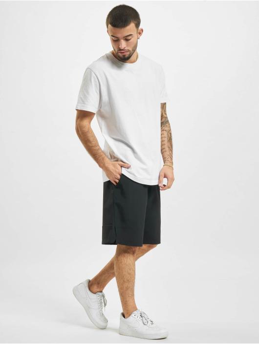Nike Shorts DF Flex Woven schwarz