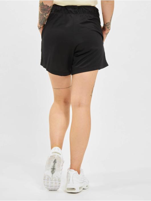 Nike Shorts Attack schwarz