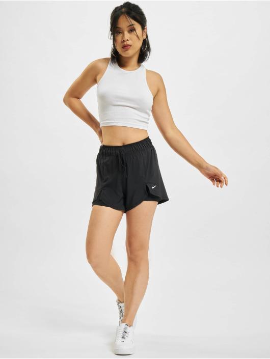 Nike Shorts Flex 2-In-1 schwarz