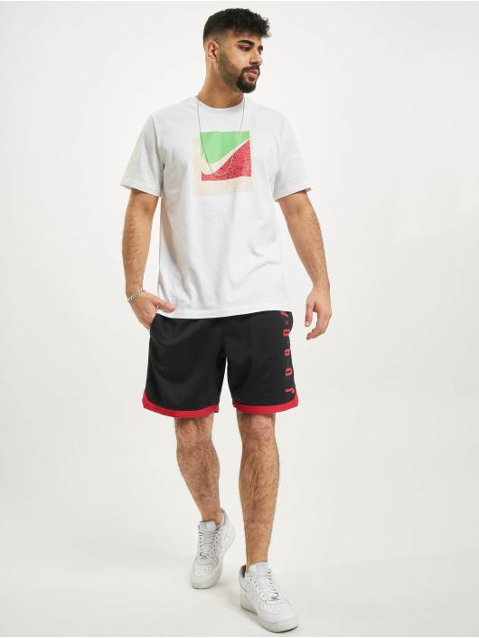 Nike Shorts M J Jumpman Gfx Knit schwarz