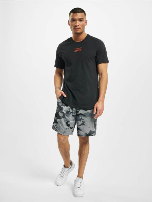Nike Shorts Dry Short 5.0 Aop svart