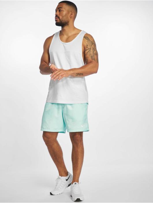 Nike Shorts Sportswear CE Flow türkis