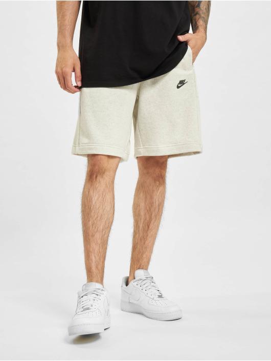 Nike Shorts Revival weiß