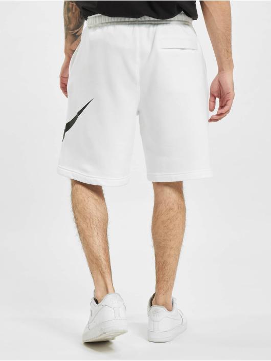 Nike Shorts BB GX weiß