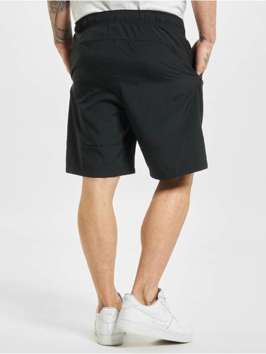 Nike shorts M Nk Df Flex Wvn zwart