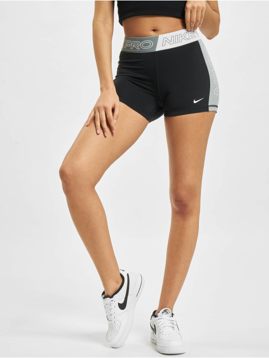 Nike shorts W Np 3in Grx Tt Pp1 zwart