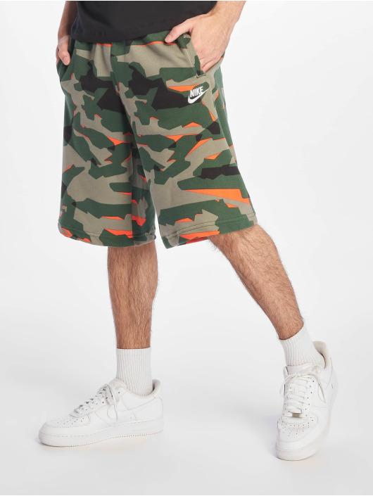 new style f75a1 af5f6 Nike Shortsit Club Camo camouflage  Nike Shortsit Club Camo camouflage ...