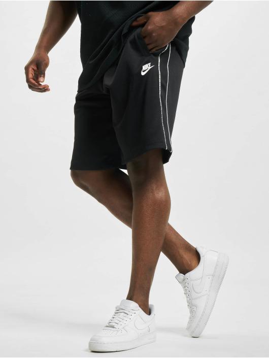 Nike Shortsit Repeat musta