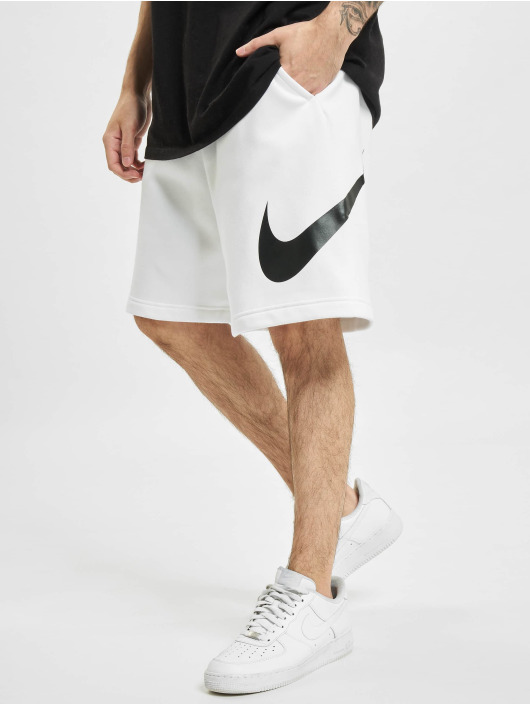 Nike Shortsit BB GX valkoinen