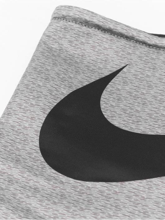 Nike sjaal Neckwarmer 2.0 Reversible grijs