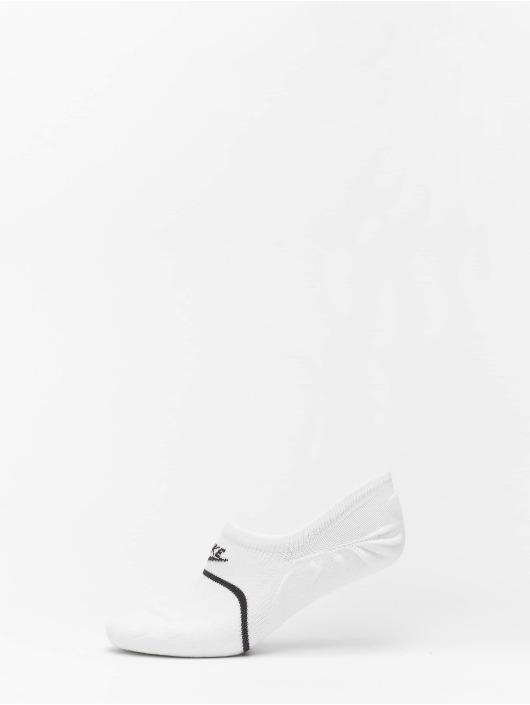 Nike Skarpetki Essential NS Footie bialy