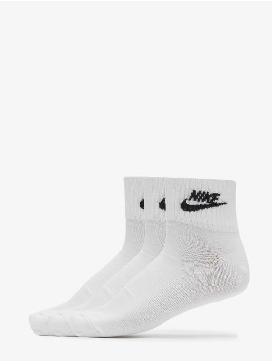 Nike Skarpetki Everyday Essential Ankle bialy