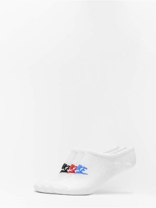 Nike Skarpetki Everyday Essential bialy