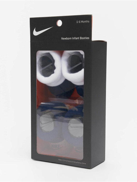 Nike Skarpetki Futura 2PK niebieski