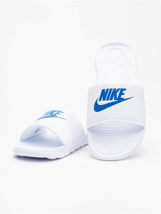 Nike Slipper/Sandaal Victori One Slide bont