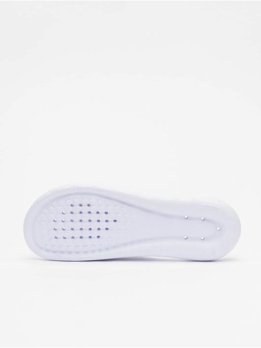Nike Slipper/Sandaal Victori One Shower Slide wit