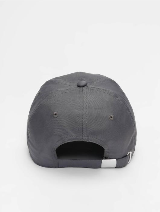 Nike Snapback Cap Sportswear Heritage86 grau