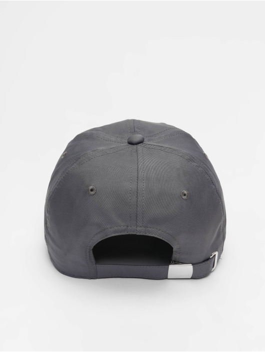 Nike snapback cap Sportswear Heritage86 grijs