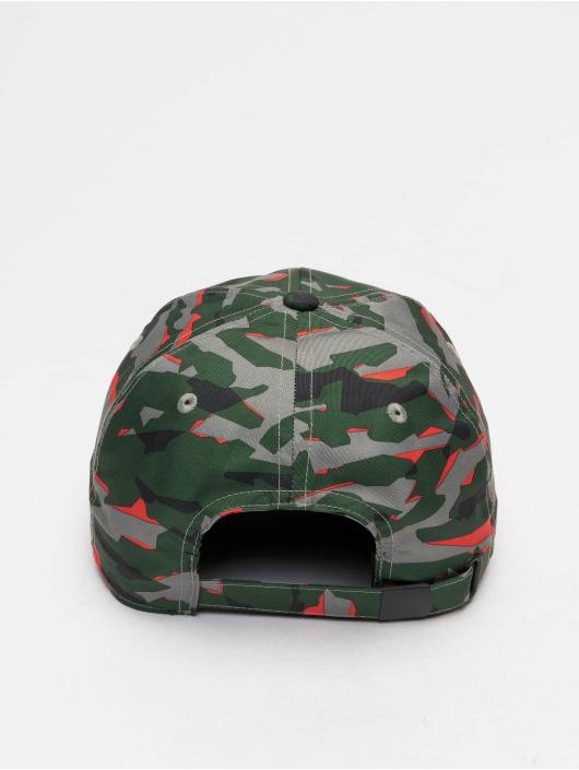 Nike Snapback Cap Heritage86 grün