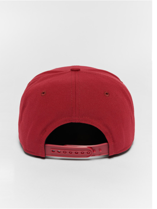 Nike Snapback Cap Sportswear Air True red