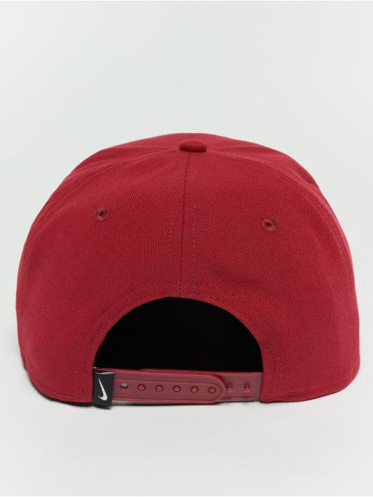 Nike Snapback Cap Pro Snapback rot