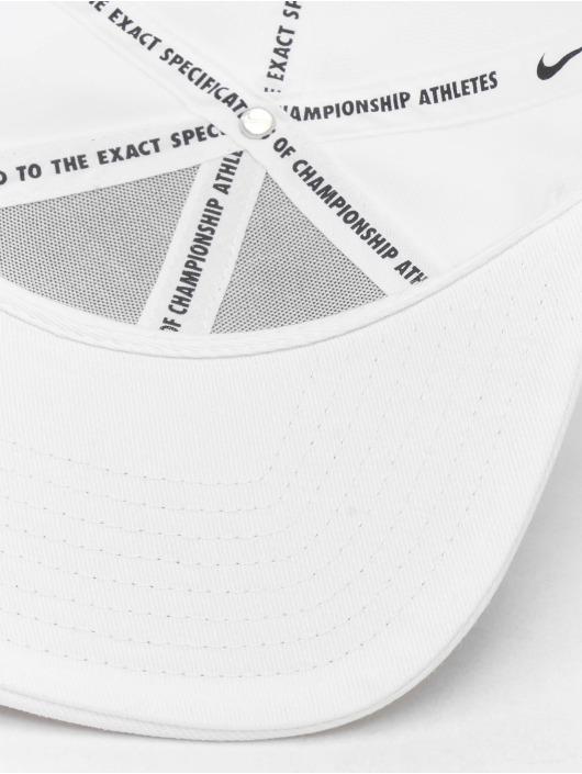 Nike Snapback Cap Pro Air Classic weiß