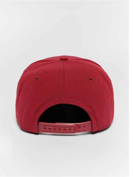 Nike Snapback Caps Sportswear Air True czerwony