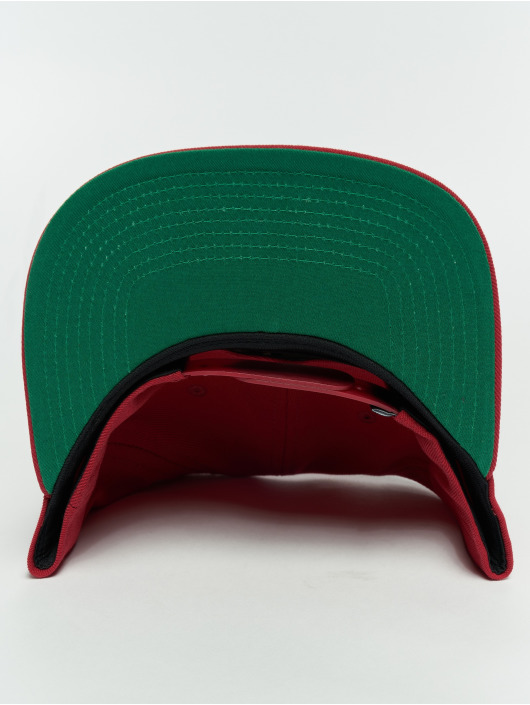Nike Snapback Caps Pro Snapback czerwony