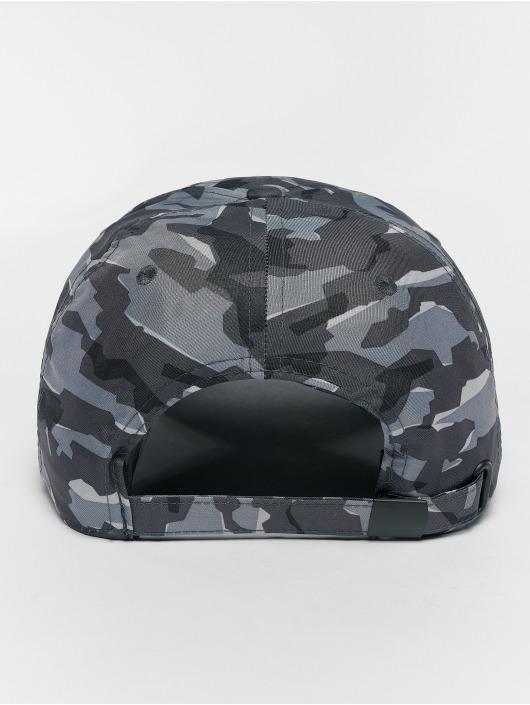 Nike Snapback Caps NSW H86 Metal grå