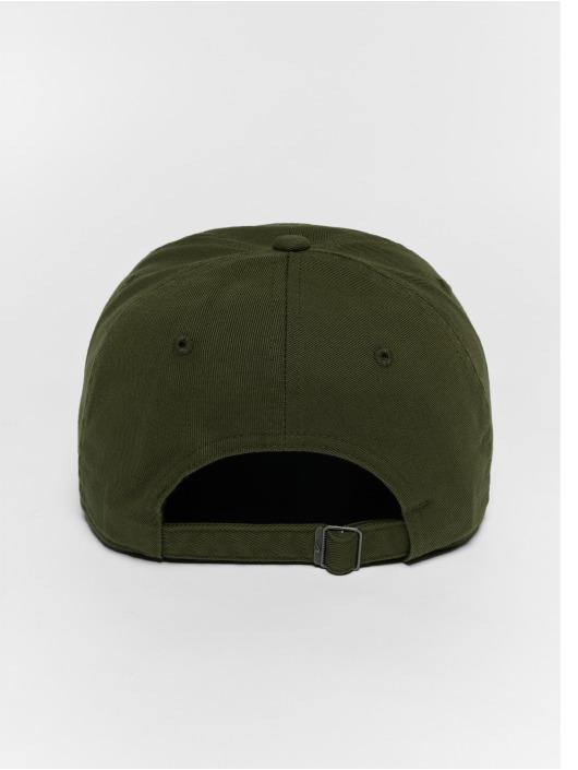 Nike Snapback Caps Unisex Sportswear H86 oliwkowy
